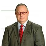 Mr. Henry Hawkins, CPA