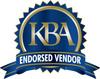 KBA Endorsed Vendor